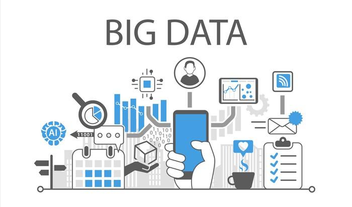 Big Data là một ví dụ điển hình về việc phân tích hành vi của khách hàng