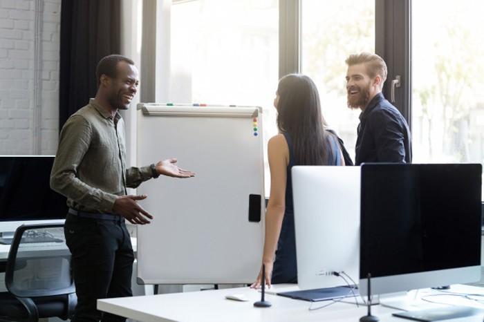 CFO cần vạch ra hướng đi cho nhóm, từ đó nâng cao hiệu quả kinh doanh
