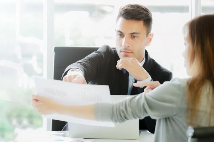 CFO chỉ một chức danh, vị trí cực kỳ quan trọng trong doanh nghiệp