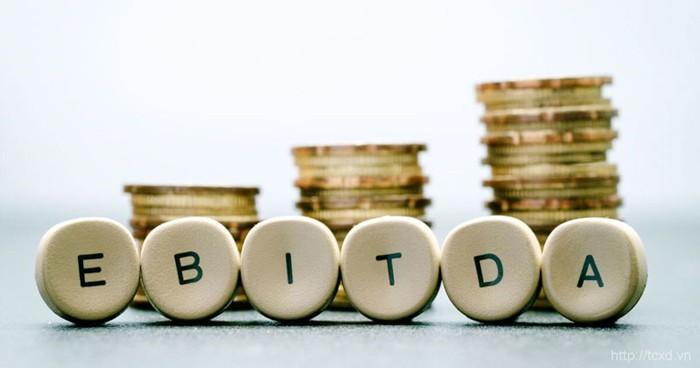 Các nhà đầu tư nghĩ rằng EBITDA chính là đại diện dòng tiền