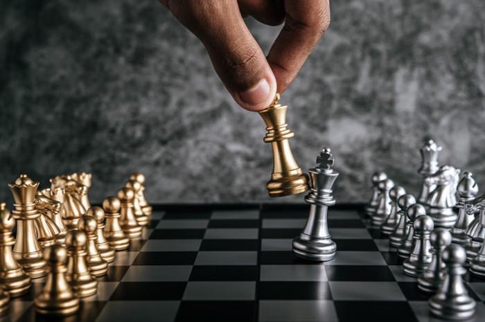 Cách chơi cờ vua giỏi