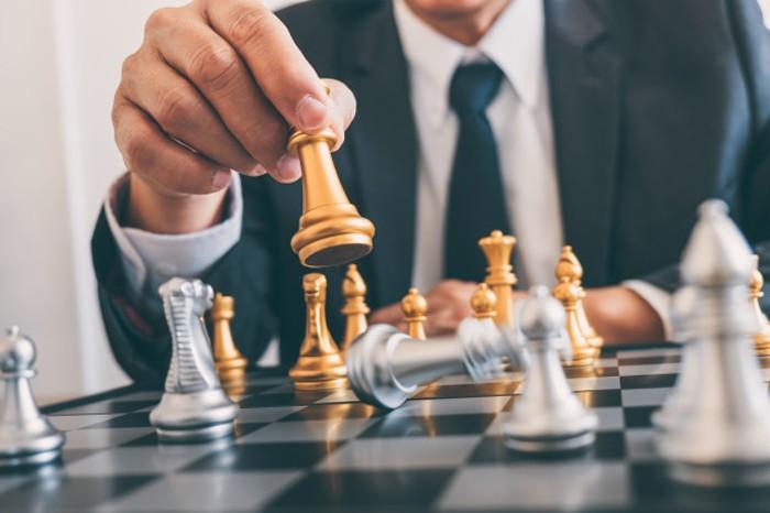Cách chơi cờ vua thắng nhanh