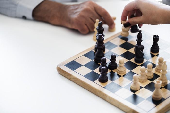 Cách đánh cờ vua