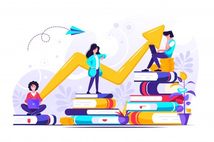 Cách kiếm tiền Online cho học sinh