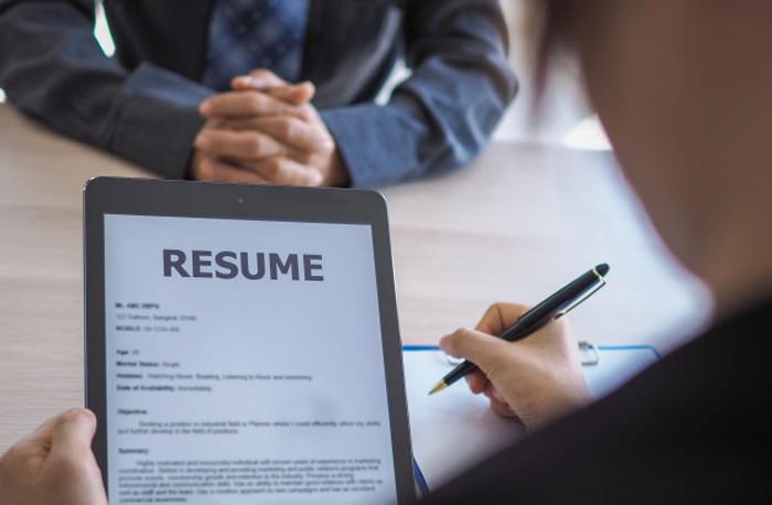 Có nên viết Reference vào trong CV xin việc?