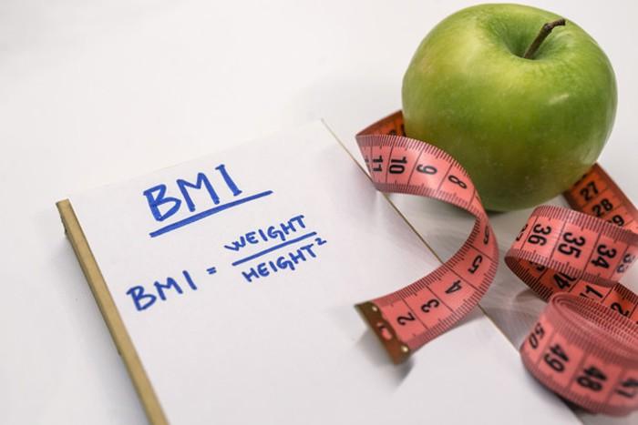 Công thức tính BMI chuẩn nhất