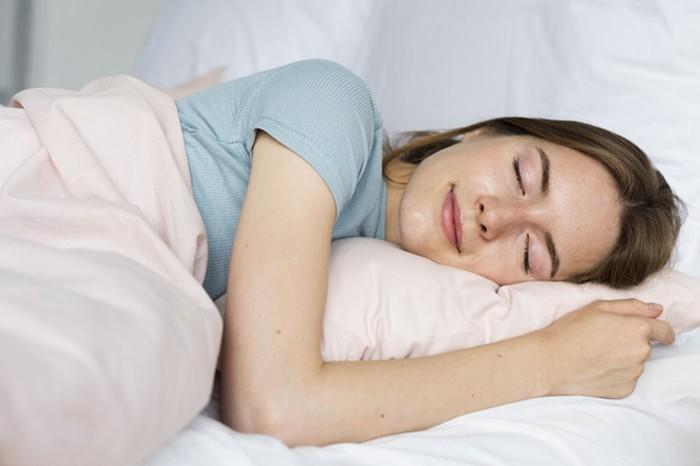 Giấc ngủ sẽ giúp sức khỏe của bạn nhanh chóng hồi phục, giảm stress