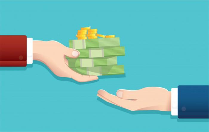 Lương Net là số tiền lương thực nhận sau cùng của bạn