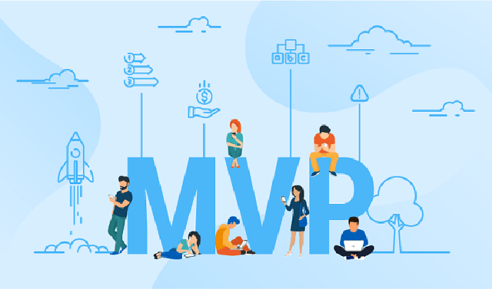 Trong startup, MVP được hiểu là sản phẩm khả dụng dạng rút gọn