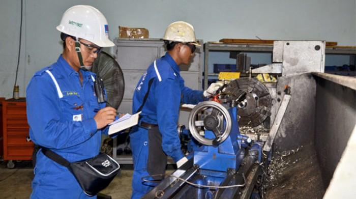 Nhân viên PQC là nhân viên kiểm soát chất lượng của quá trình sản xuất