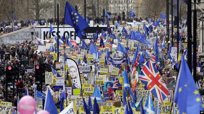Brexit sẽ khiến Anh không còn vị thế quan trọng tại những bàn đàm phán chung