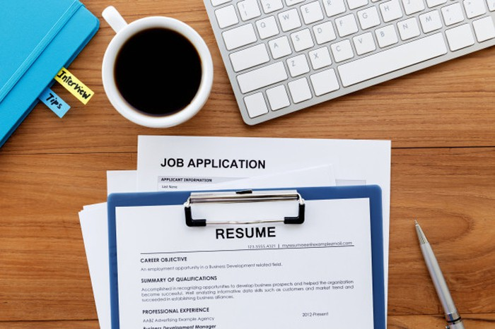 Bạn cần lưu ý tránh một số đối tượng không nên đưa vào Reference trong CV