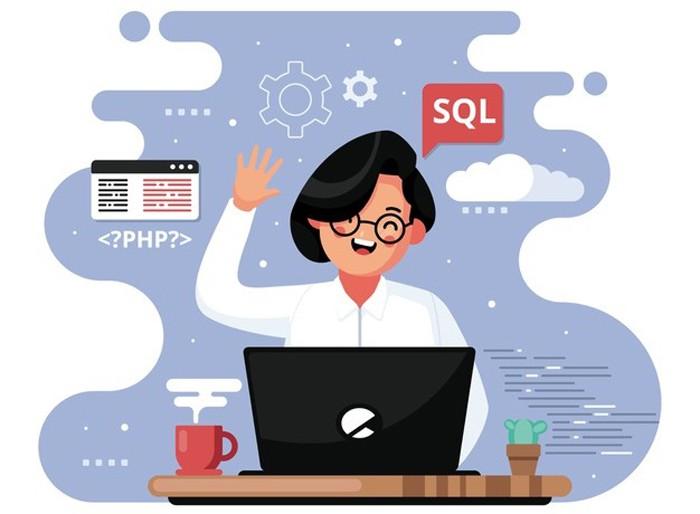 SQL là một nền tảng dùng để truy cập, vận dụng cơ sở dữ liệu phổ biến nhất