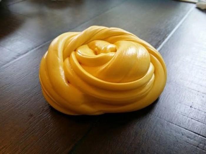 Cách làm Slime bơ