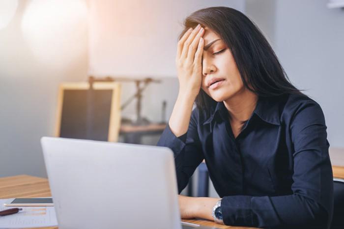 Tại sao bạn bị stress và khi bị stress nên làm gì?
