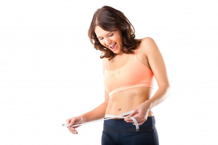 Tập thể dục để giảm cân an toàn