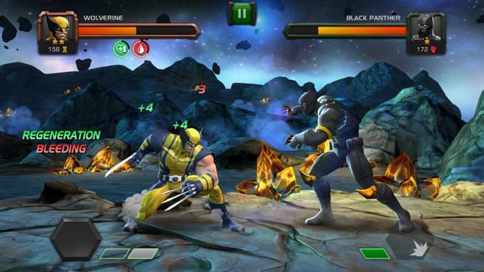 60 FPS phù hợp với game đối kháng, cải thiện được thời gian phản ứng