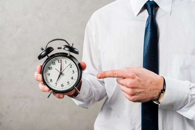 Hướng dẫn cách nói giờ trong tiếng Anh siêu dễ nhớ