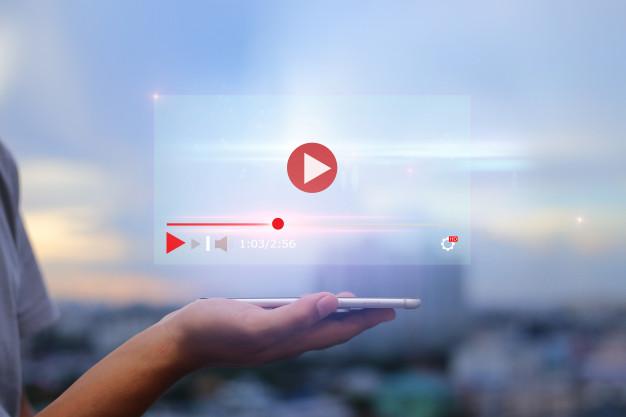 Cách tạo kênh Youtube