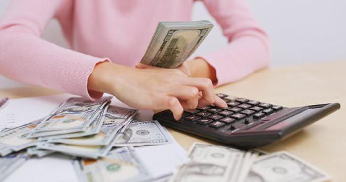 Cách tính lãi suất tiền gửi ngân hàng không kỳ hạn
