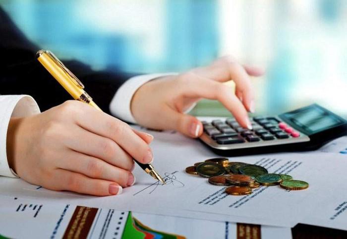 Cách tính lãi suất vay cố định dựa trên dư nợ gốc