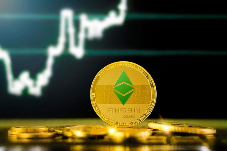 """ETC là viết tắt của """"Ethereum Classic"""", là tên của một loại đồng tiền ảo"""