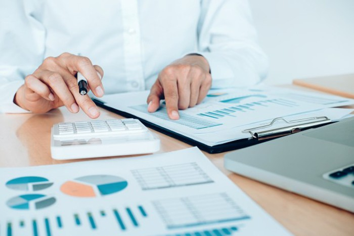 Các ngân sách kết hợp lại tạo thành ngân sách tổng thể hay kế hoạch lợi nhuận doanh nghiệp