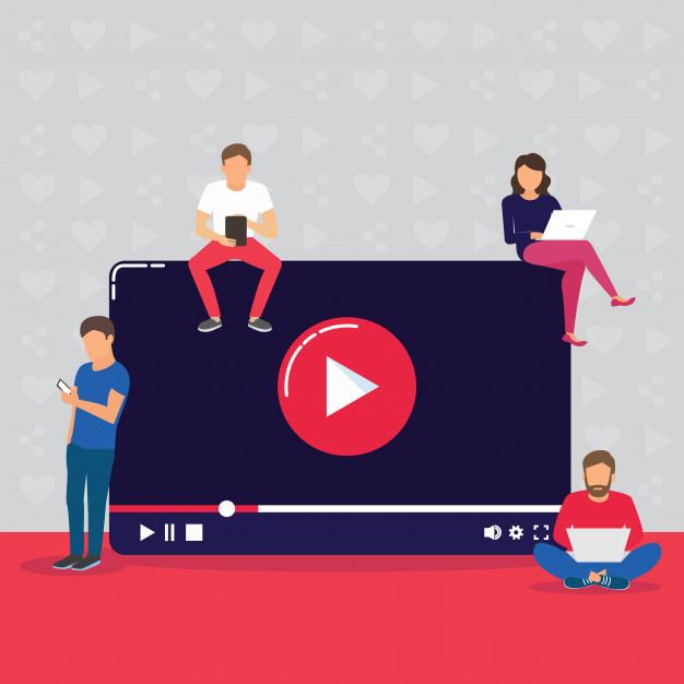 Cách kiếm tiền trên youtube nhờ sự ủng hộ của người xem