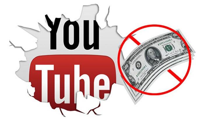 Kiếm tiền từ Youtube thông qua hình thức quảng cáo
