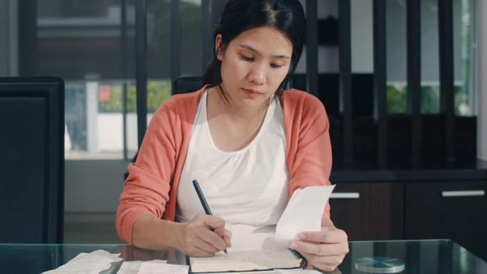 Lợi ích của một kế hoạch tài chính (budget) cá nhân hiệu quả