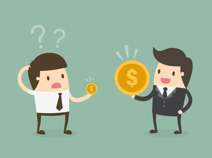 Lương Gross là gì? Lương Gross hay lương Net có lợi hơn?