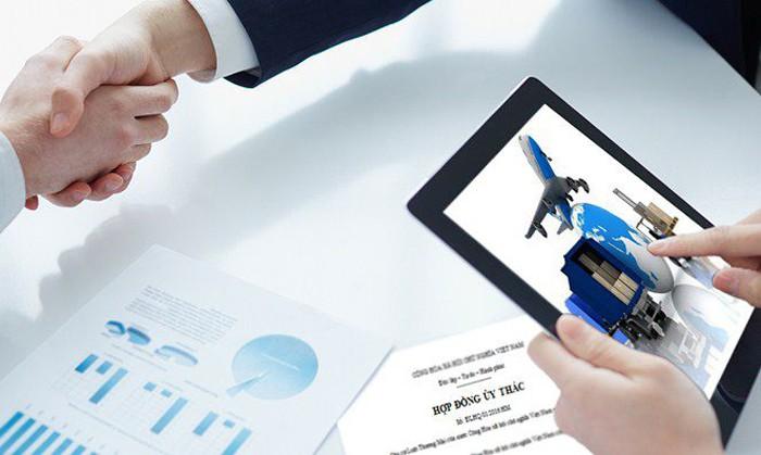 Trong lĩnh vực thương mại, PCS là hệ thống công nghệ di động không dây