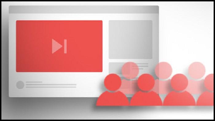 Tăng lượt view là cách kiếm tiền trên Youtube đơn giản nhất