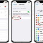 CÁCH QUAY MÀN HÌNH ĐIỆN THOẠI iphone dễ thực hiện