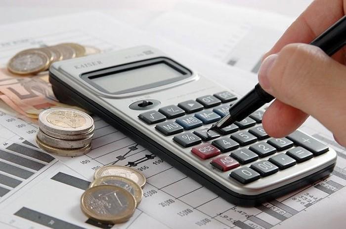 Cách tính lãi suất vay ngân hàng theo dư nợ giảm dần