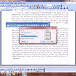 Hướng dẫn chi tiết cách đánh số trang trong Word và Excel
