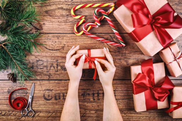 Bạn có thể DIY những món quà đặc biệt dành tặng bạn bè, người thân