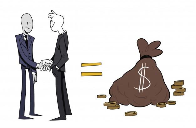 Công thức tính DPS nghĩa là một cổ phần sẽ được nhận bao nhiêu tiền cổ tức?