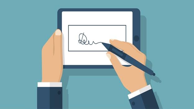 Chữ ký số là gì và tại sao các doanh nghiệp cần sử dụng?
