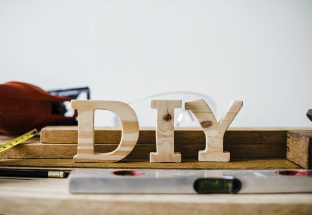DIY là gì và lợi ích tuyệt vời mà DIY mang lại cho cuộc sống của bạn?