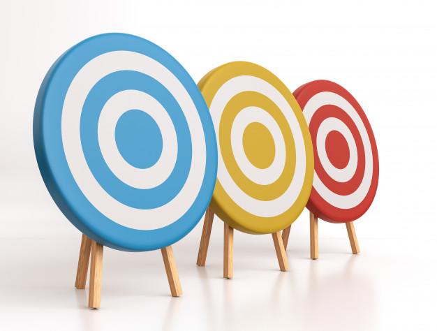 Nghiên cứu, xác định quy mô của thị trường mục tiêu