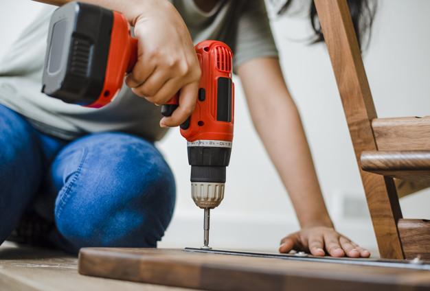 DIY giúp bạn tiết kiệm tiền và tạo ra những thứ chất lượng, hiệu quả cao hơn