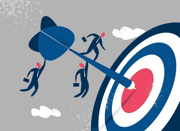Target rõ ràng giúp bạn tiếp cận khách hàng tiềm năng chuẩn xác nhất