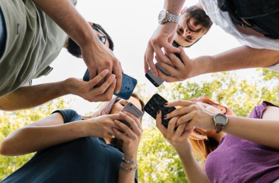 Cách chụp màn hình điện thoại giữa các thương hiệu khác nhau sẽ có những điểm khác nhau