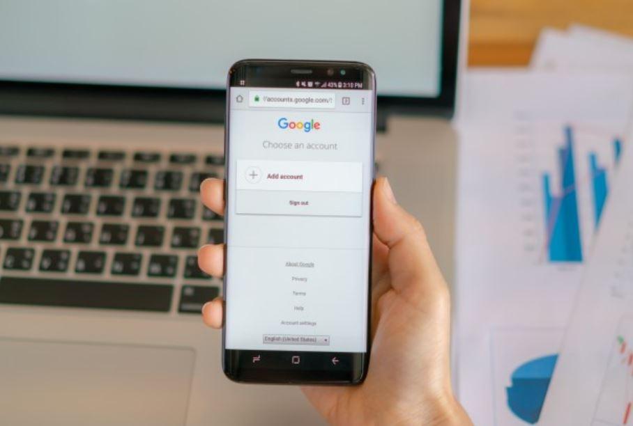Cách chụp màn hình điện thoại Samsung khá đơn giản