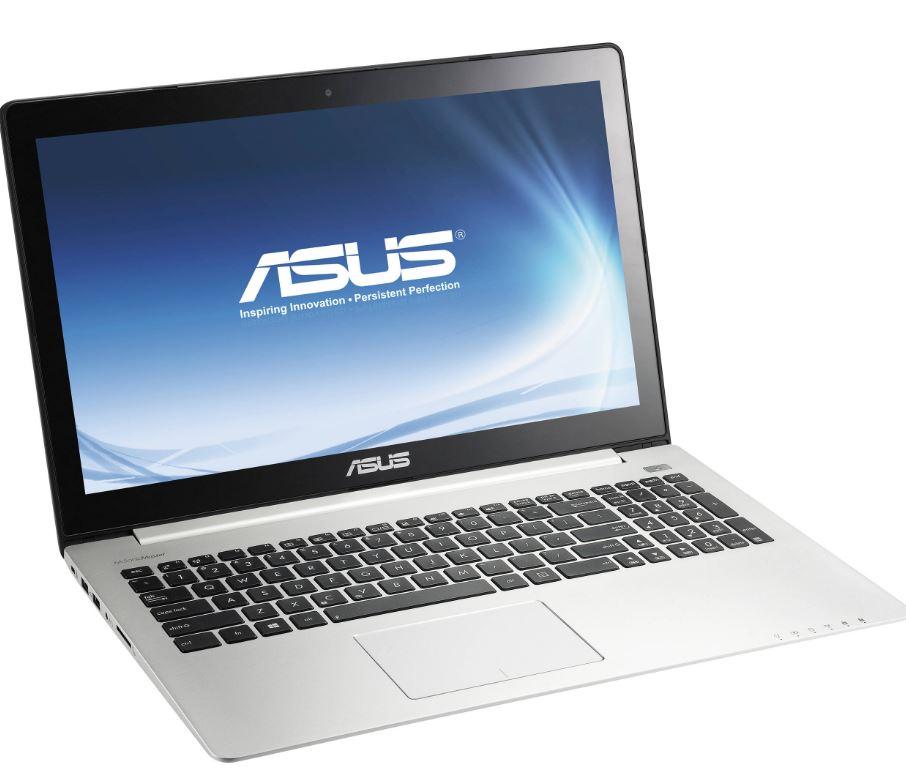Cách chụp màn hình máy tính ASUS