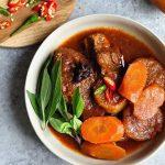 Những cách nấu bò kho ngon đúng điệu đơn giản tại nhà