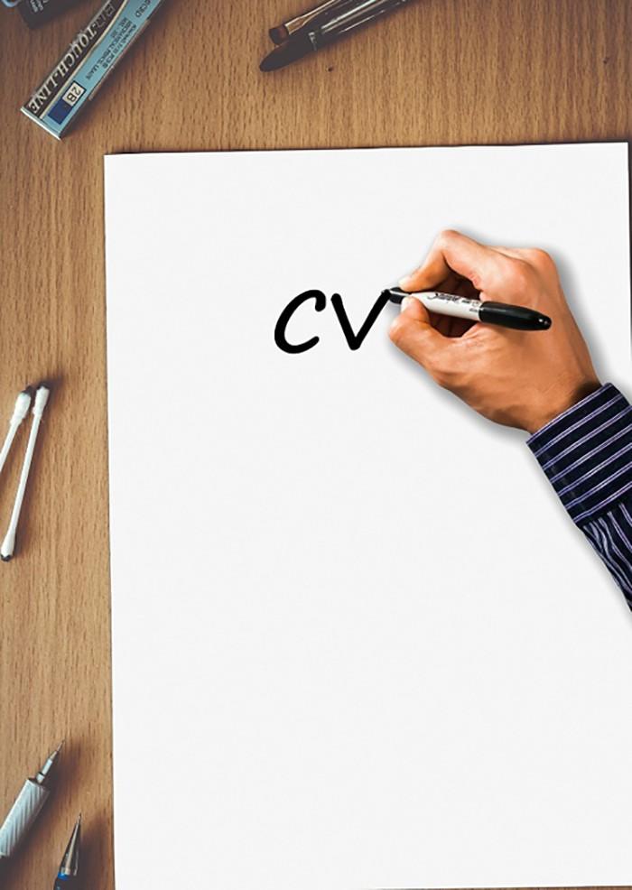 CV xin việc trình bày đầy đủ nội dung và hình thức ấn tượng sẽ chiếm trọn cảm tình từ nhà tuyển dụng