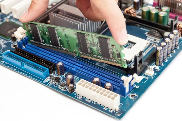 DDR4 có xung nhịp cao tạo ra tốc độ xử lý mạnh mẽ nhất