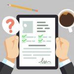 CV xin việc là gì? Làm CV xin việc bao gồm những gì?